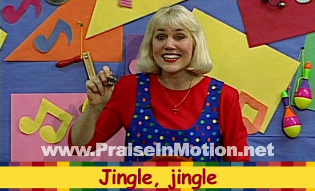 11-Jingle, jingle