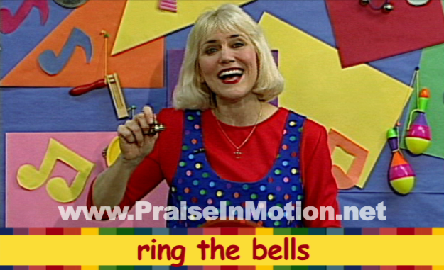 21-ring the bells