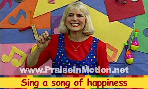 26-Sing a song of happiness