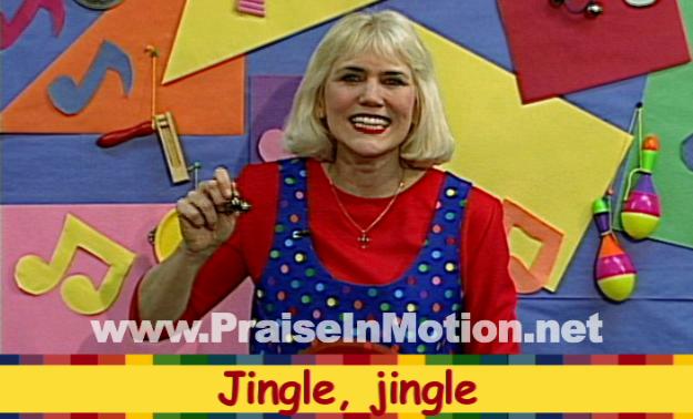 35-Jingle, jingle
