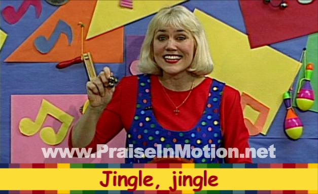 4-Jingle, jingle